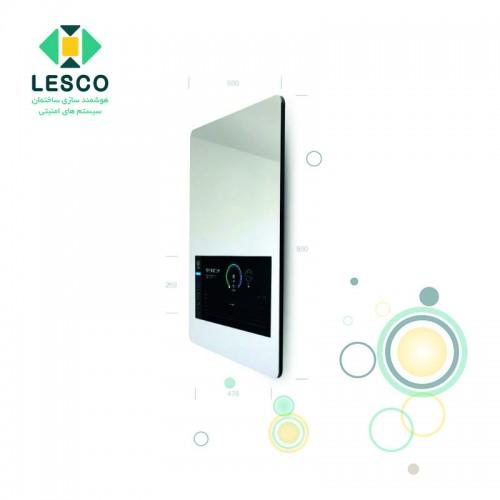 آینه هوشمند مستطیلی اورویبو