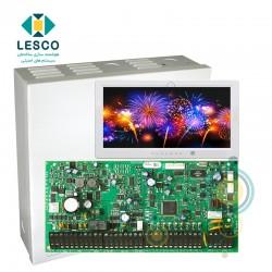 سیستم اعلام سرقت با امنیت بالا و کنترل تردد، سری EVO